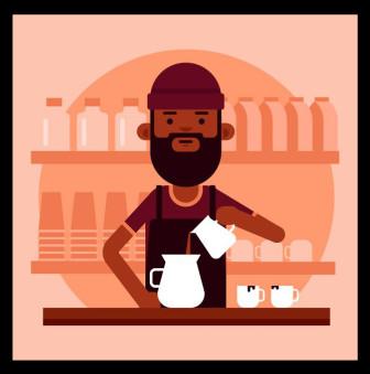 Kohi-barista