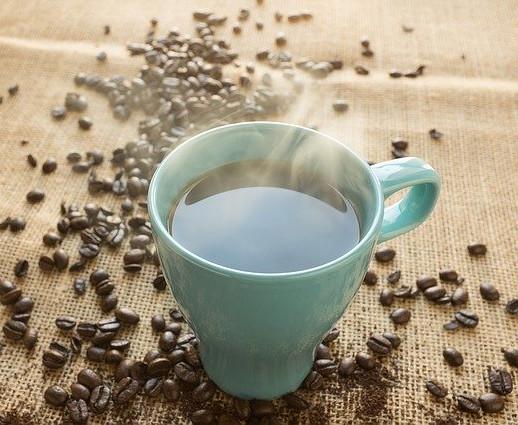 Le café allongé